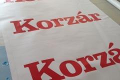 Korzár - printup.sk - banner