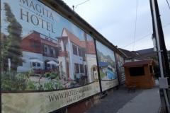Magita hotel - printup.sk